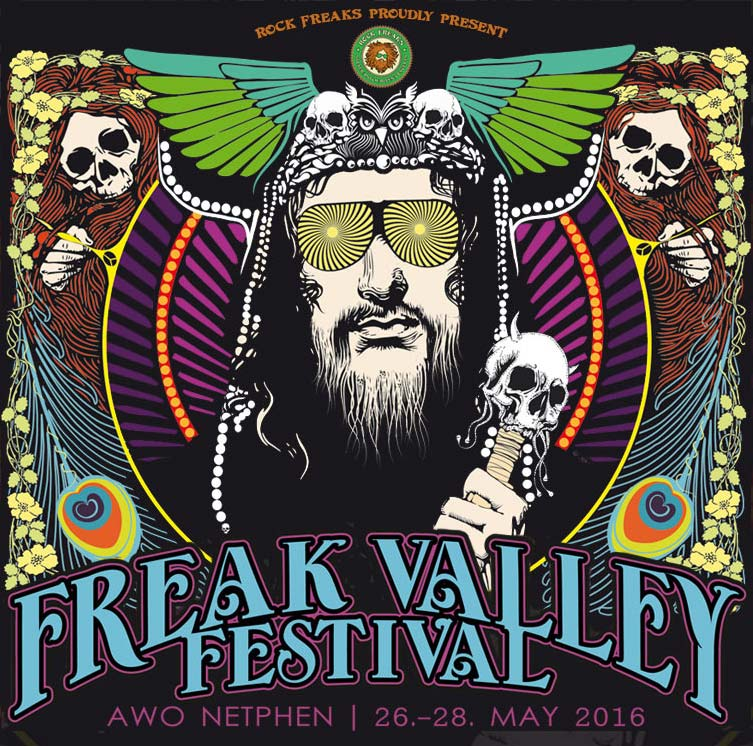 FREAK VALLEY FESTIVAL