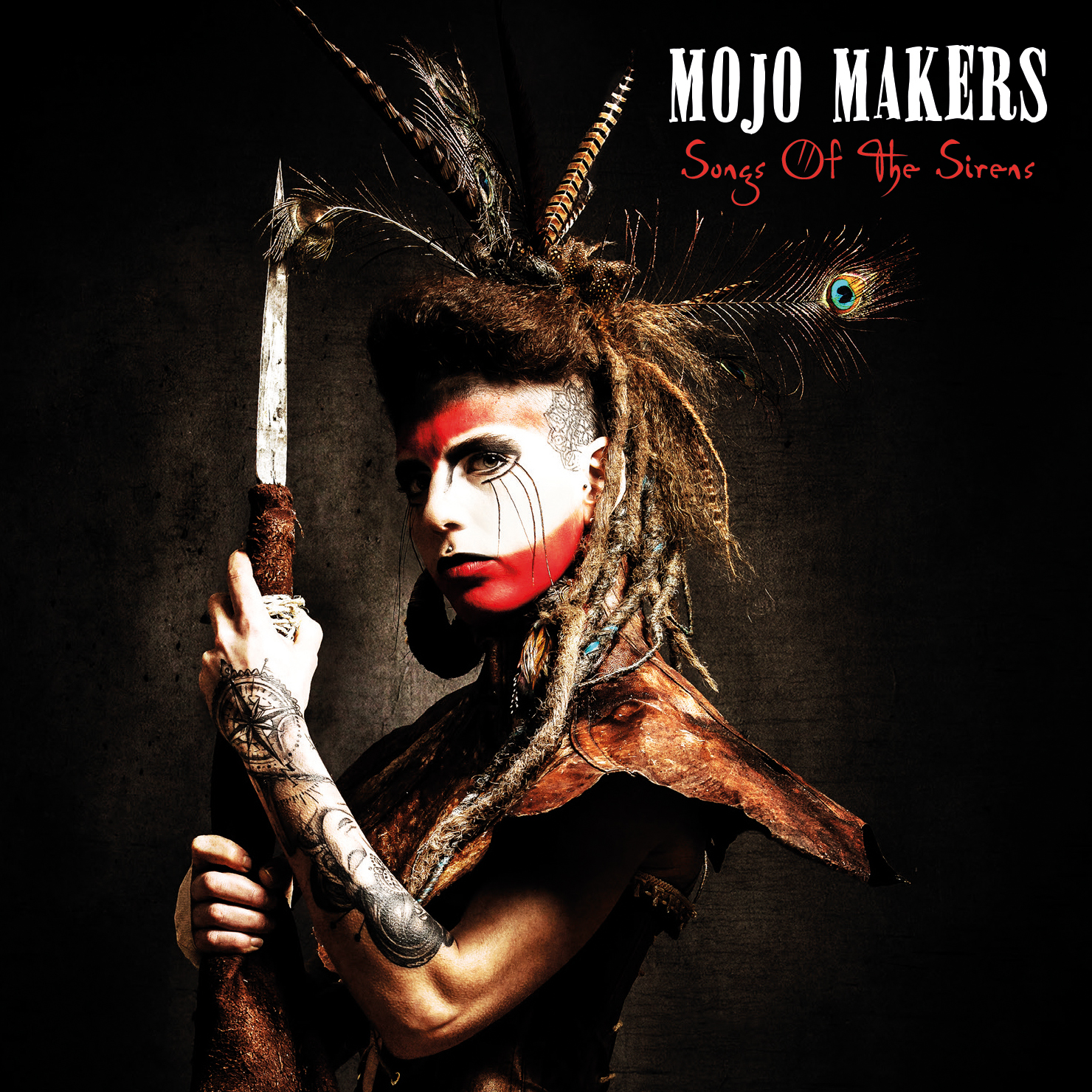 Blues Aus Dänemark Mojo Makers Neues Album Songs Of The Sirens